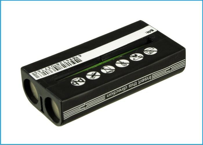 Battery for Sony BP-HP550-11 NiMH