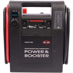 Coido start booster 12V 17Ah 300A
