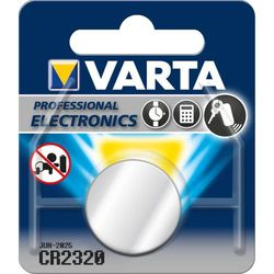 Varta CR2320 Lithiumbatteri 3V