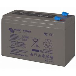 VICTRON ENERGY AGM DEEP CYCLE 12V 8AH