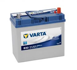 Varta batteri Blue Dynamic B32 12v 45Ah