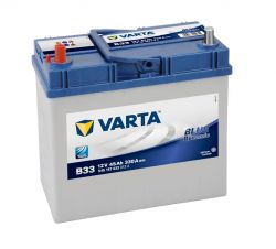 Varta batteri Blue Dynamic B33 12v 45Ah