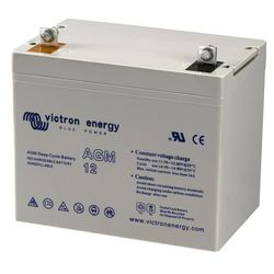 VICTRON ENERGY AGM DEEP CYCLE 12V 66AH