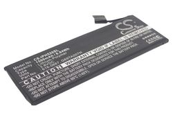 Mobil batteri Apple Iphone 5C 3,8V 1500mAh