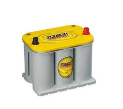 Optima Batteri Yellow Top YT R 3,7 12V 48Ah