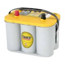 Optima Batteri Yellow Top YT S 4,2 12V 55Ah