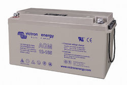 VICTRON ENERGY AGM DEEP CYCLE 12V 165AH