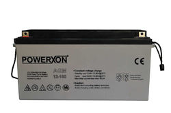 Powerxon AGM Deep Cycle batteri 12V 185Ah DS-185