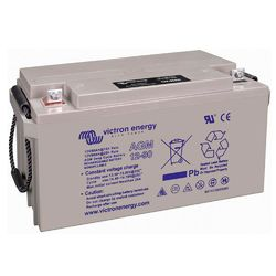 VICTRON ENERGY AGM DEEP CYCLE 12V 90AH