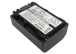 Sony NP-FV50 camera batteri 7,4V 600mAh Li-Ion