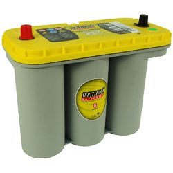 Optima Batteri Yellow Top YT S 5,5 12V 75Ah