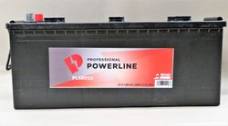 Powerline Professional PL68010 12V 180Ah