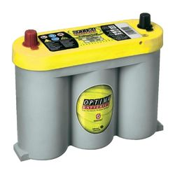 Optima Batteri Yellow Top YT S 2,1 6v 55Ah